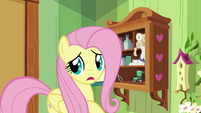 """Fluttershy """"pay a visit to Dr. Fauna"""" S7E5"""