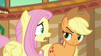 """Fluttershy """"we've been brought here to help them"""" S6E20"""