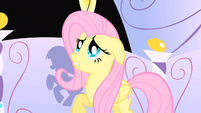 Fluttershy all this attention S1E20