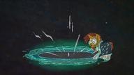 K17 Ogromna dziura zaklęciowa wsysa Starlight i Sunbursta