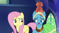 Meadowbrook -glad our mantles have passed- S7E26