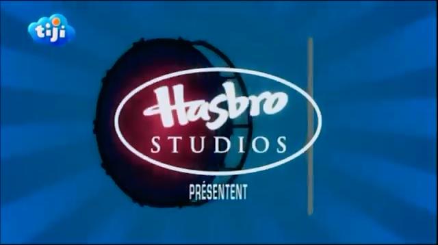 My Little Pony Equestria Girls Rainbow Rocks 'Hasbro Studios Presents' - French.png