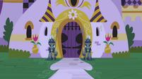 Night guards S2E20