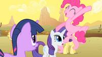Pinkie Pie has an Idea S01E21