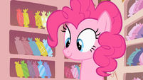 Pinkie Pie let me help S2E13