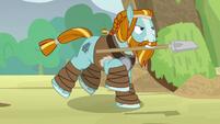 Rockhoof gallops to his friends' rescue S9E24