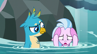 Silverstream worried about her family S8E22