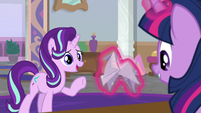 "Starlight ""realized you never did it alone"" S9E20"