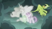 """Twilight Sparkle """"Starlight will love it"""" S7E1"""