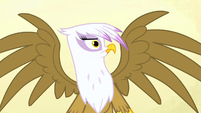 Gilda after snapping S1E05