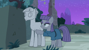 Maud Pie loves Mudbriar more as a statue S9E11.png
