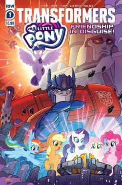My Little Pony Transformers issue 1 cover A.jpg