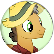 Oak Nut icon