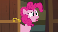 "Pinkie in disbelief ""none of you?"" S5E19"