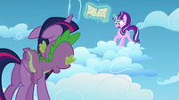 Starlight --Who knows what'll really happen--- S5E26