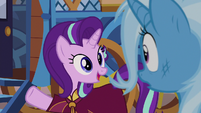 "Starlight Glimmer ""I just did it"" S8E19"