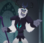 The Storm King ID MLPTM