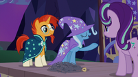 Trixie -a whole slew of new tricks- S7E24