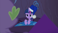"Twilight asks ""the Mane-iac?"" S4E06"