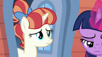 Twilight leaves Rainbow Stars disappointed S9E5