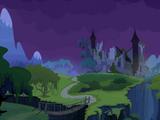 Замок двух сестёр