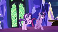 S06E21 Starlight Glimmer ziewa