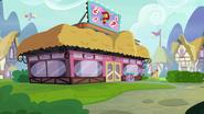 S09E16 Widok na restaurację