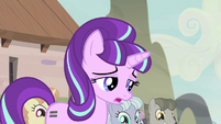 "Starlight ""such backwards thinking"" S5E2"