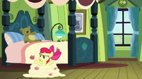 """Apple Bloom """"this is getting ridiculous"""" S5E4"""