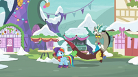 """Discord """"I may not be invited"""" MLPBGE"""