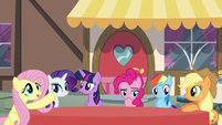 """Fluttershy """"I've noticed a couple of things"""" S5E22"""