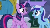 Minuette -It'll be great!- S5E12