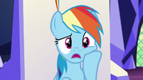 """Rainbow """"It could be better"""" S5E11"""
