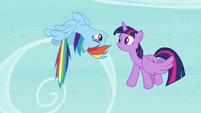 "Rainbow ""you sing whole freakout arias"" S4E21"