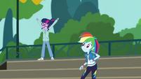 Rainbow Dash very proud of Twilight CYOE4b