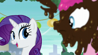 """Rarity """"we're bound to find something"""" S6E3"""