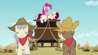 S05E11 Pinkie i śpiące kuce