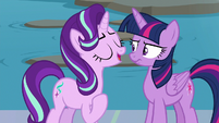 "Starlight ""made me a guidance counselor"" S8E2"