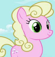 Sweetie Pink