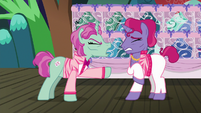 """Trainer 1 """"you are driving me crazy!"""" S6E20"""