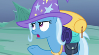 "Trixie ""not like my illusions are gonna save us!"" S6E26"