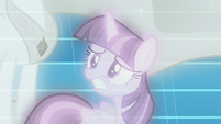 Twilight Sparkle getting worried a third time S7E1