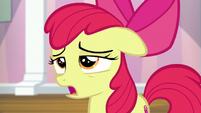 """Apple Bloom """"doin' stuff on my own"""" S6E4"""