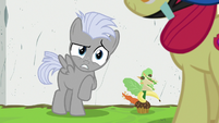 """Chipcutter """"it's like it's just asking me to"""" S7E6"""