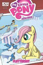 Comic micro 4 cover RI
