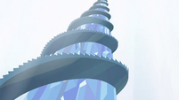 Crystal Tower S3E2
