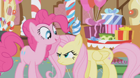 Fluttershy Angry 2 S1E5