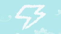 Lightning Cutie Mark S2E8