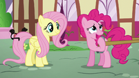 Pinkie -but smaller- S5E19