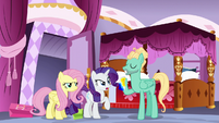 """Rarity """"this is just unacceptable!"""" S6E11"""